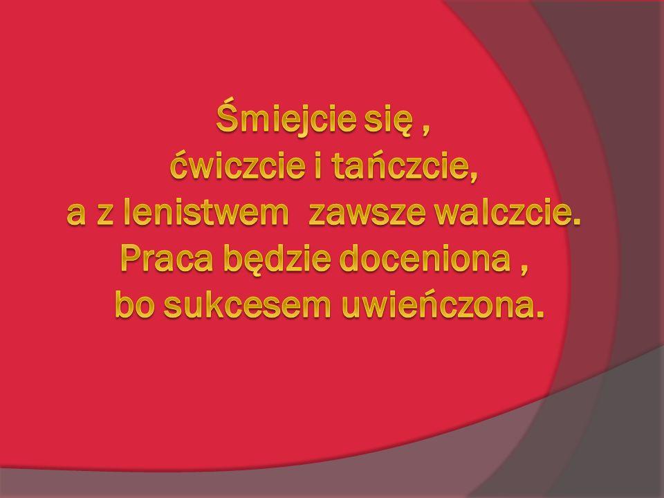 I miejsce Powiatowy Przegląd Zespołów Artystycznych Truskolasy 2005