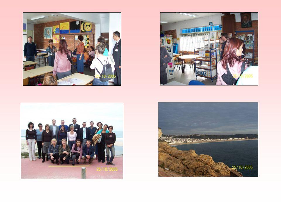 Inne projekty międzynarodowe realizowane przez naszą szkołę Spring Day in Europe Europe at School