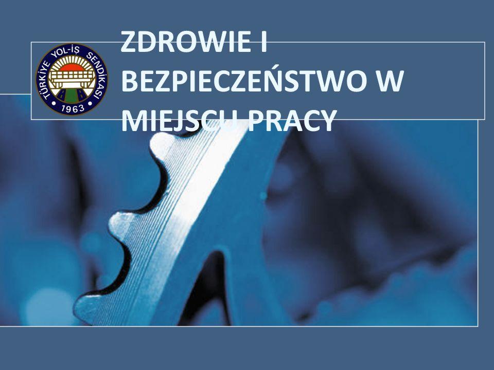 Obowiązujące przepisy Prawo pracy (Nr 4857) przyjęte 22 maja 2003 r.