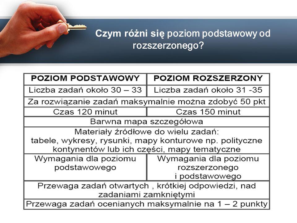 Odpowiedź w arkuszu egzaminacyjnym należy zapisywać starannie i w miejscu do tego przeznaczonym Odpowiedź I (niepoprawna) Zadanie 9.