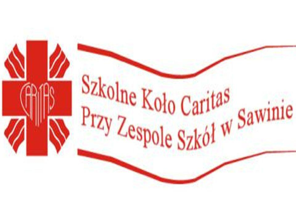 Nasza delegacja na Święto Caritas