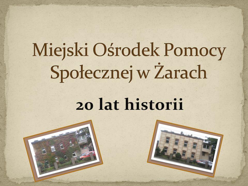 20 lat historii
