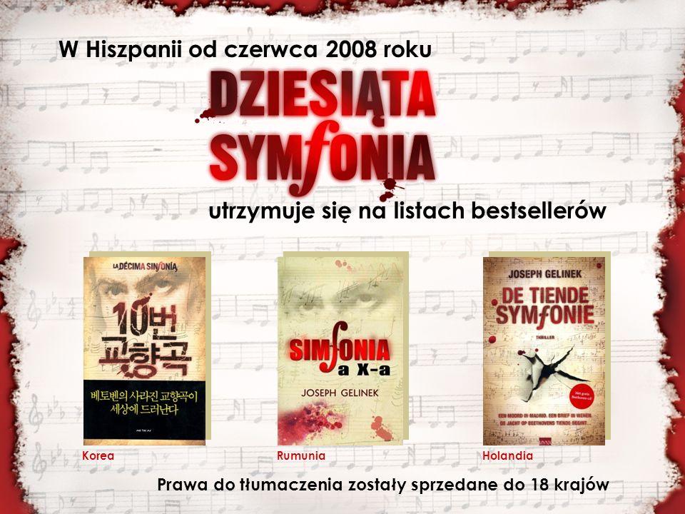 Dział Marketingu ul.Bagatela 10/3, 00-585 Warszawa tel.