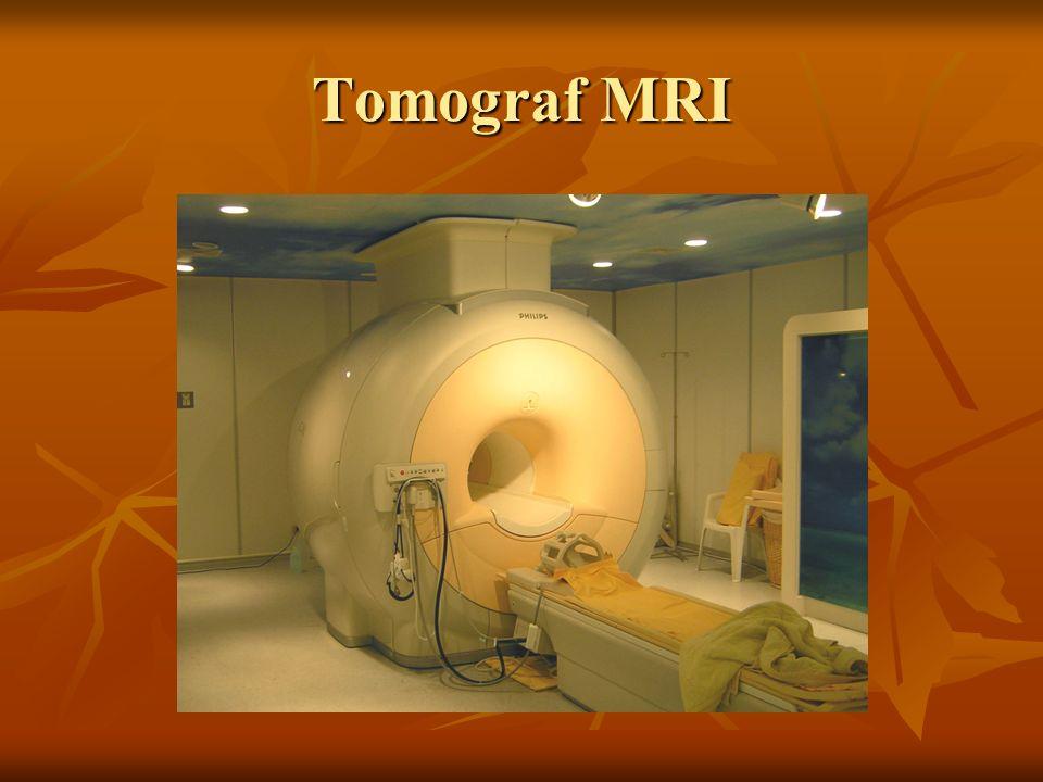 Tomograf MRI