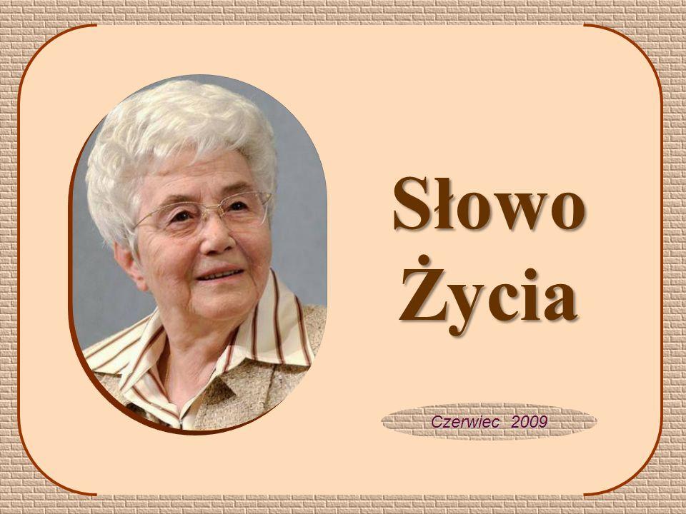 Czerwiec 2009 SłowoŻycia