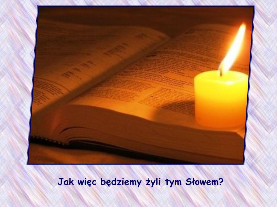 Pamiętamy, jaki będzie sąd Jezusa w dniu ostatecznym.