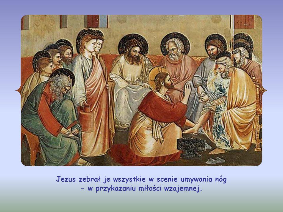 W Ewangelii św. Jana często określenie moje słowa jest synonimem moich przykazań. Zatem chrześcijanin jest wezwany do zachowywania przykazań Jezusa. O