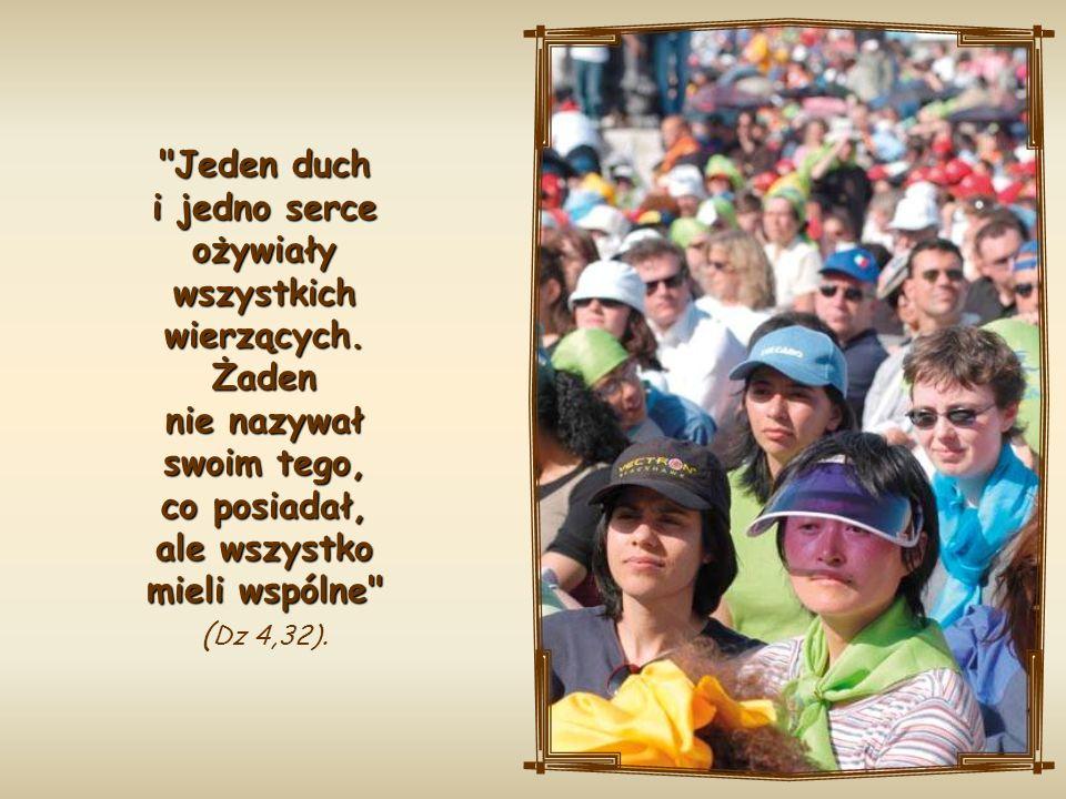 Słowo Życia Styczeń 2011