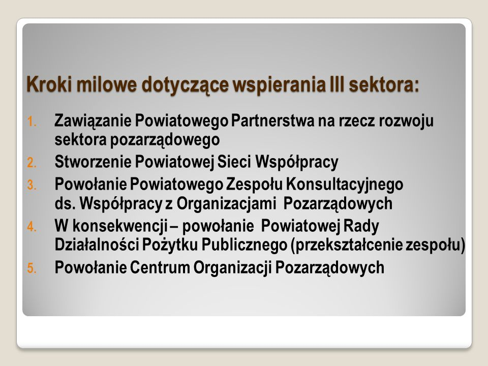 DZIĘKUJĘ ZA UWAGĘ Agnieszka Puzio Dębska Pełnomocnik Burmistrza ds.