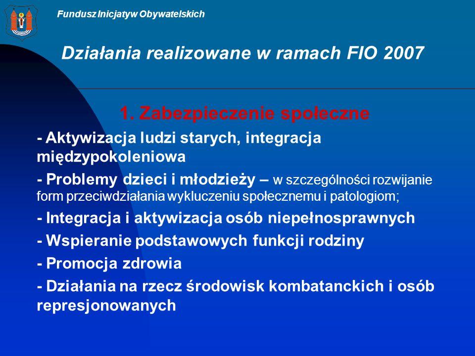 Fundusz Inicjatyw Obywatelskich 1.
