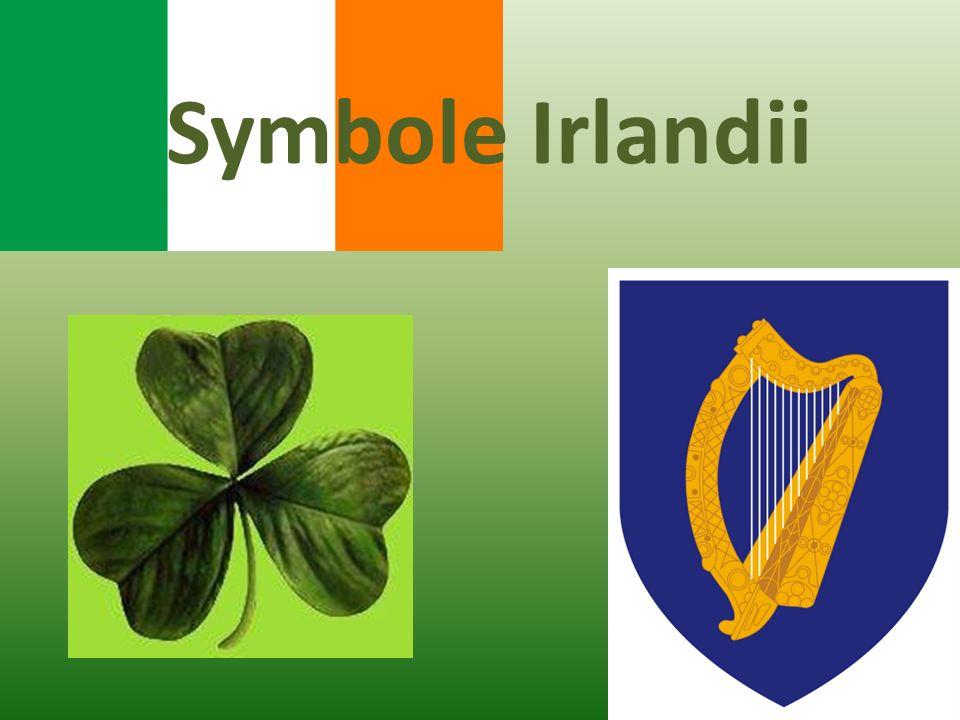 Symbole Irlandii