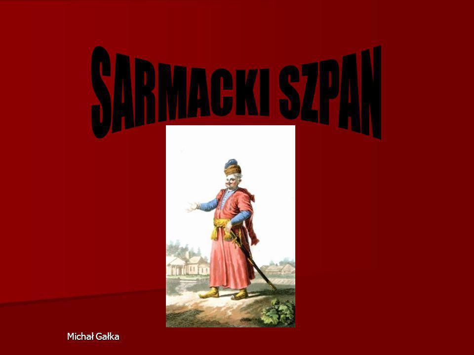 SARMATYZM Jest to barokowa formacja kulturowa dominująca w Rzeczypospolitej od końca XVI do drugiej połowy XVIII wieku.