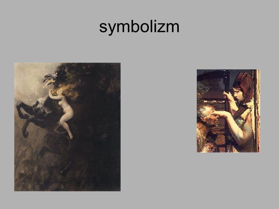 symbolizm