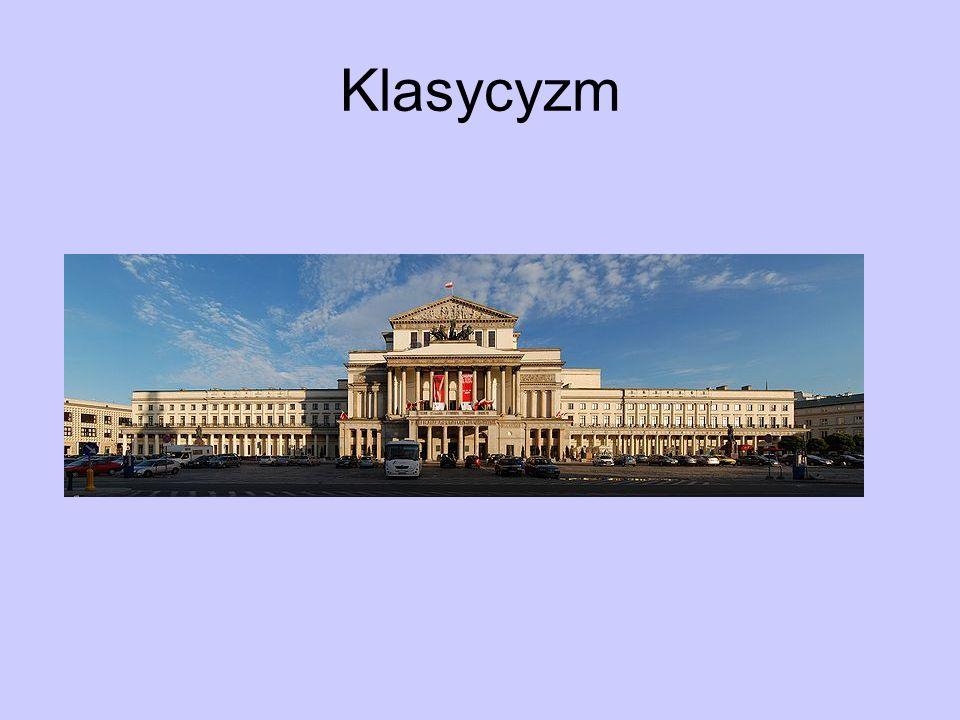 Klasycyzm