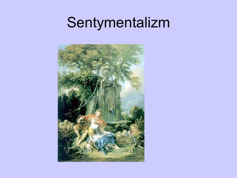 Sentymentalizm