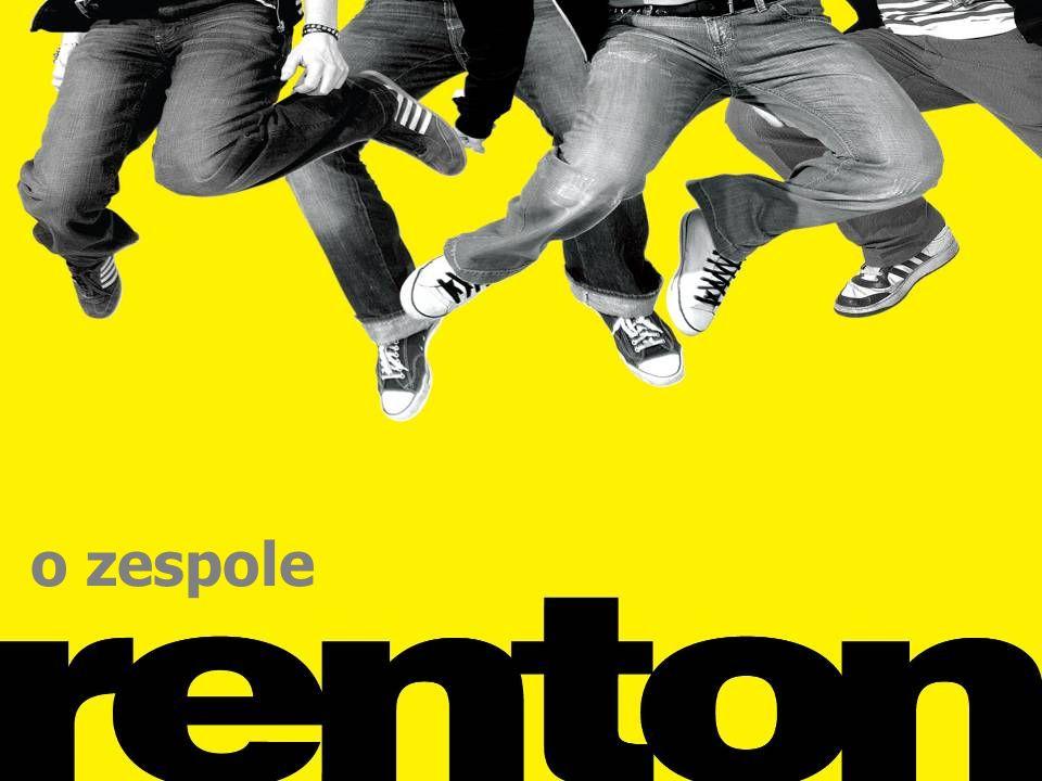 Renton został założony w 2003 r.przez 4 studentów Szkoły Głównej Handlowej.