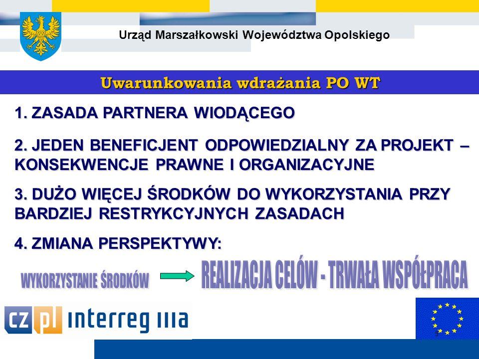 Urząd Marszałkowski Województwa Opolskiego 6 II.