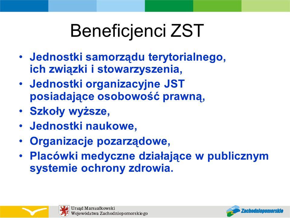 © 2009 Zachodniopomorska Rada Społeczeństwa Informacyjnego Przykładowe finansowanie inwestycji Budżet sieci (ok.