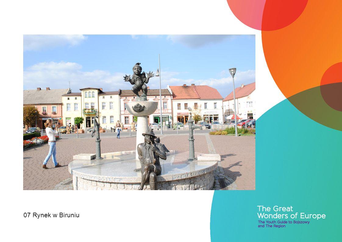 18 Krakowskie kamienice