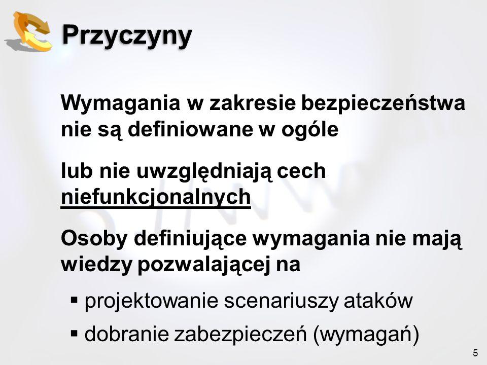 16 Pytania? Wojciech Dworakowski wojciech.dworakowski@securing.pl tel. 506 184 550