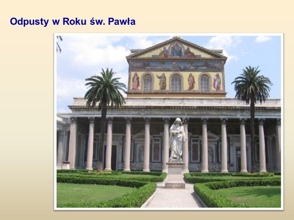 1 lipca Damaszek Ekumeniczne obchody roku św. Pawła