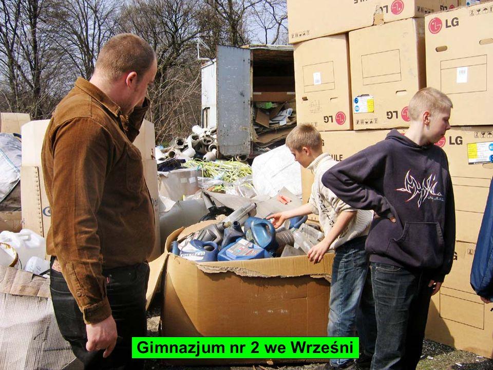 Gimnazjum nr 2 we Wrześni