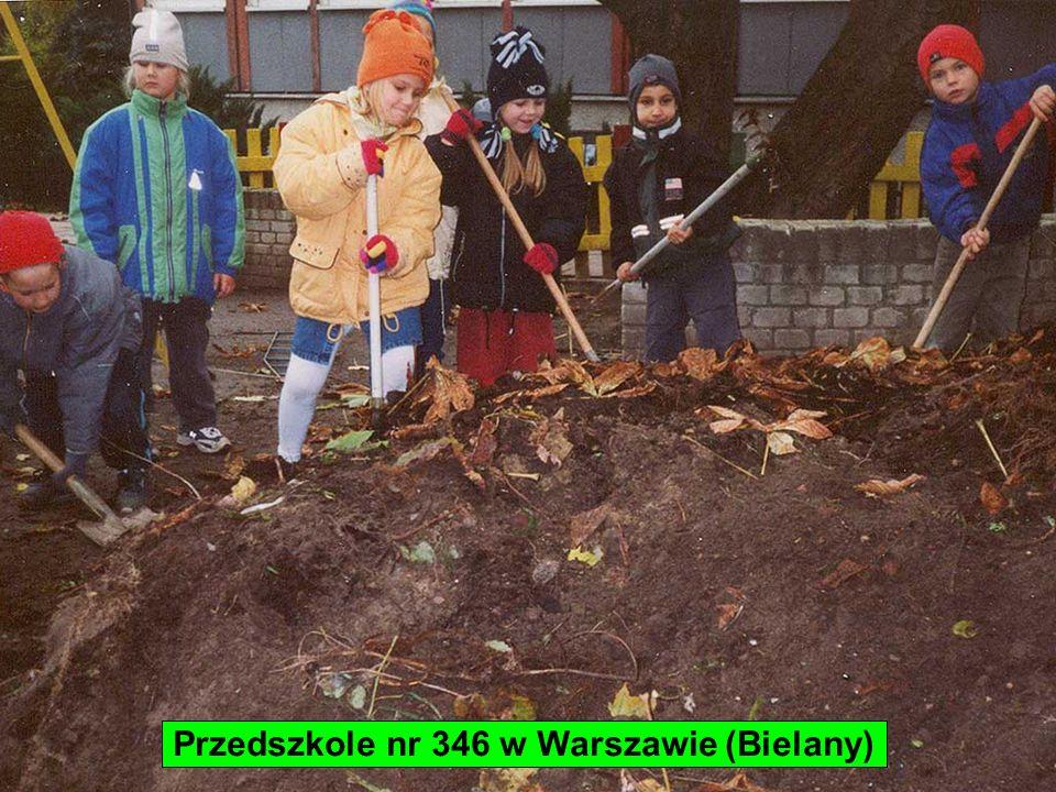 Przedszkole nr 346 w Warszawie (Bielany)