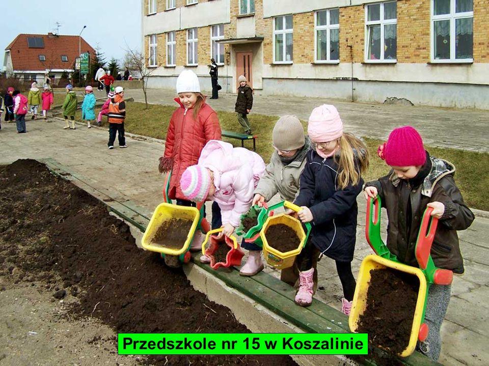 Przedszkole nr 124 w Warszawie (Wola)