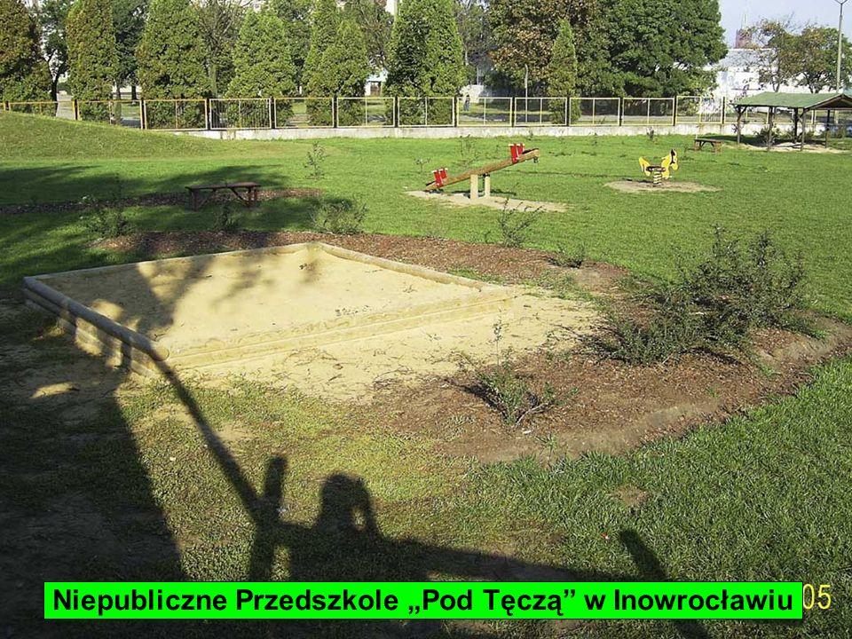 Niepubliczne Przedszkole Pod Tęczą w Inowrocławiu