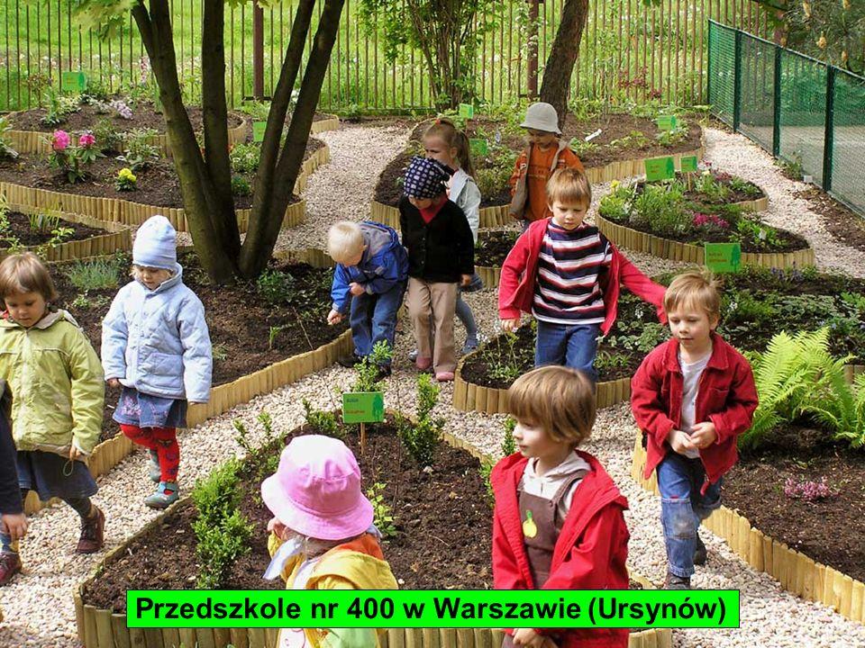 Miejskie Przedszkole i Żłobek Ekoludki w Ełku
