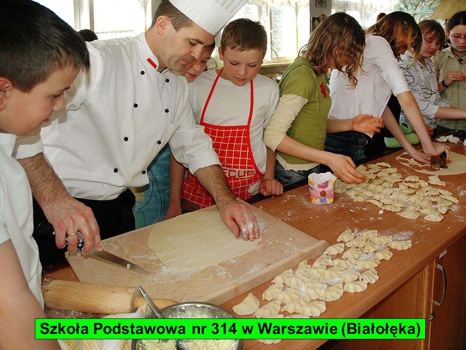 Szkoła Podstawowa nr 307 w Warszawie (Mokotów)