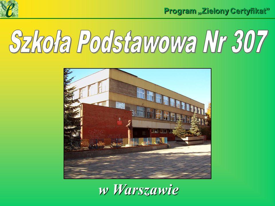 w Warszawie w Warszawie