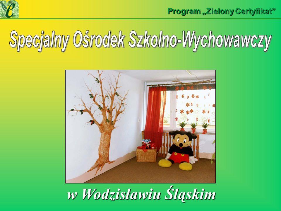 w Wodzisławiu Śląskim w Wodzisławiu Śląskim