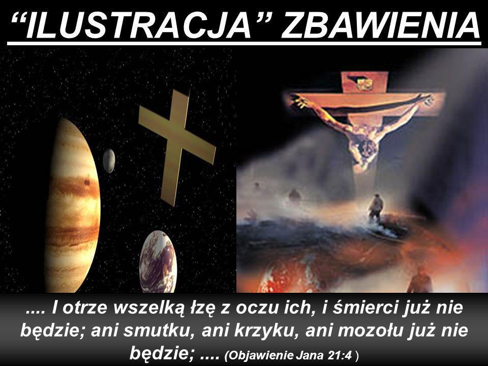 ....(9) W tym objawiła się miłość Boga do nas, iż Syna swego jednorodzonego posłał Bóg na świat, abyśmy przezeń żyli.