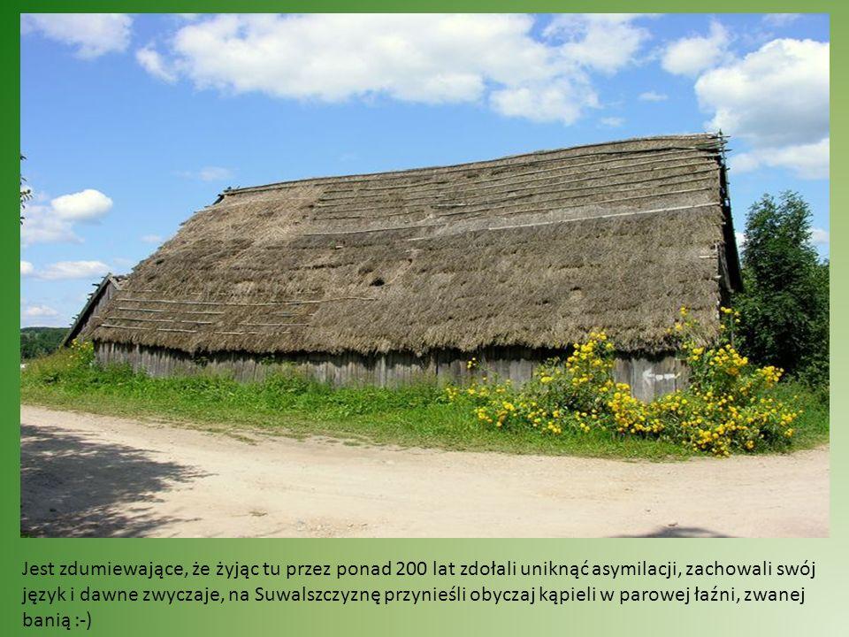 Ich świątynia, Molenna to istna perełka, jedynie jedna z czterech na ziemiach polskich, za to najstarsza.