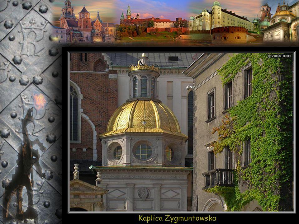 Katedra na Wawelu,