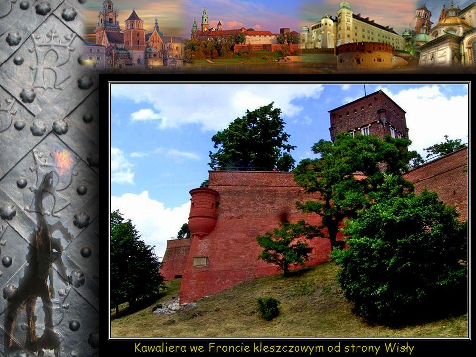 Fortyfikacje Wawelu