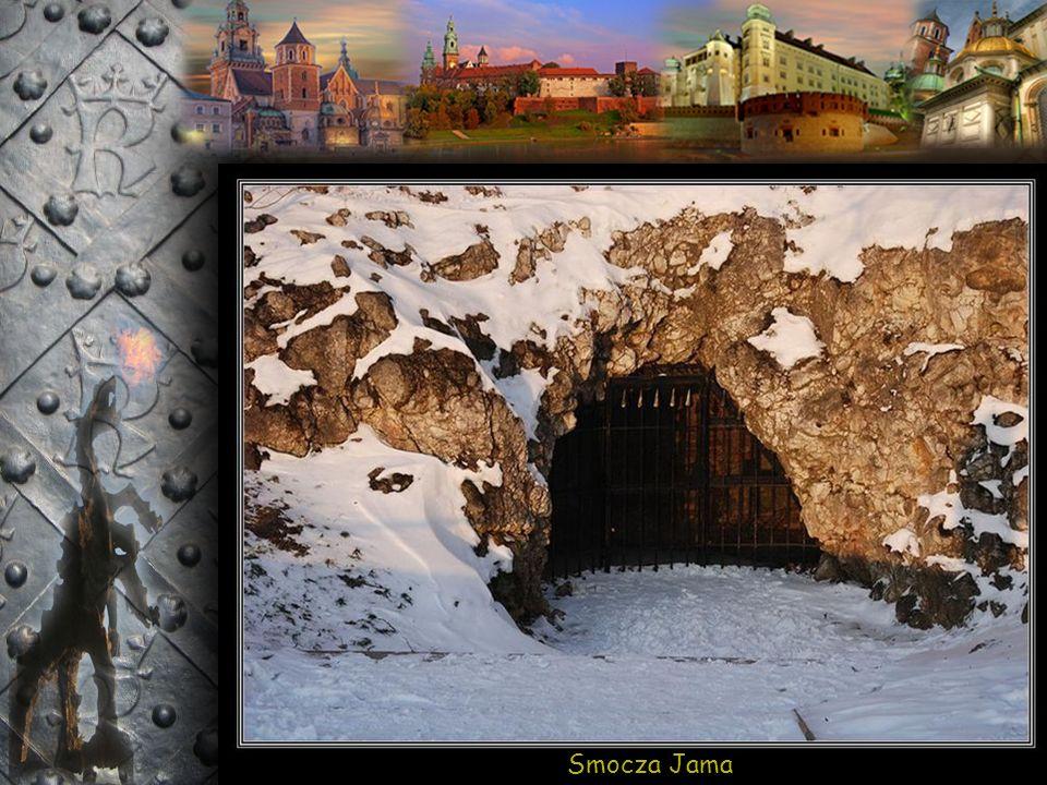 Kawaliera we Froncie kleszczowym od strony Wisły