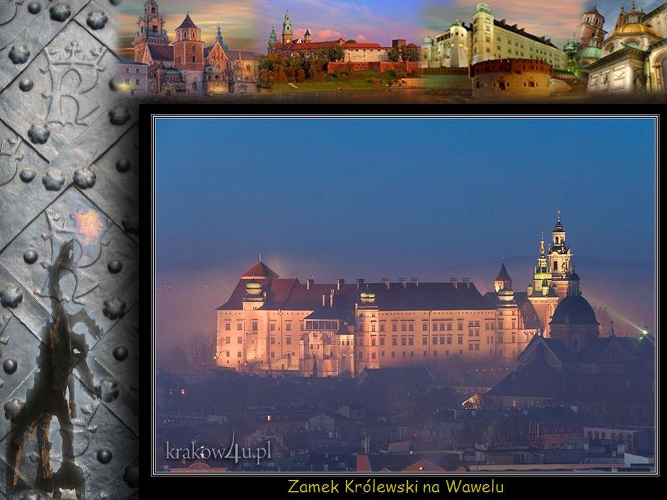 Katedra na Wawelu, Wieża Zygmuntowska i Wieża Zegarowa