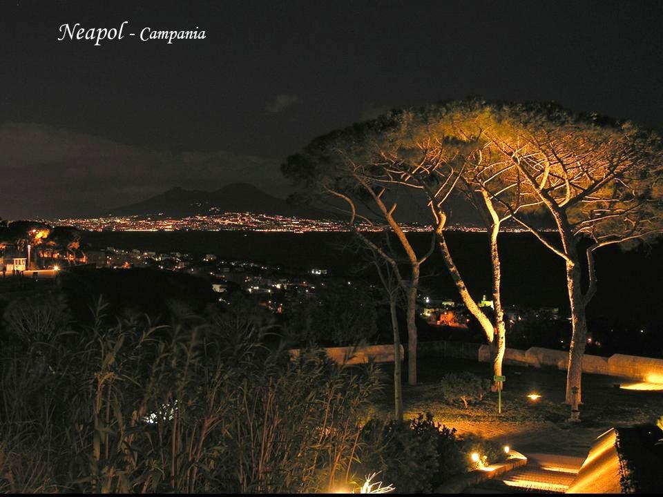 Positano - Campania Sorrento - Campania