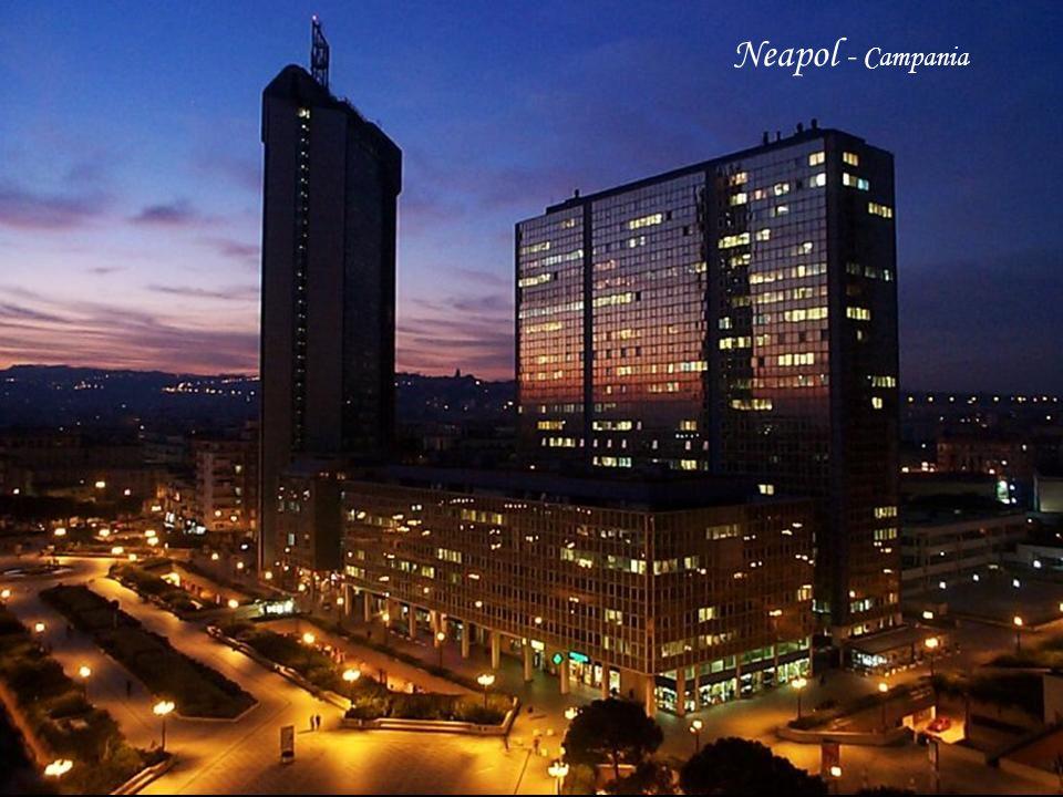 Neapol - Campania
