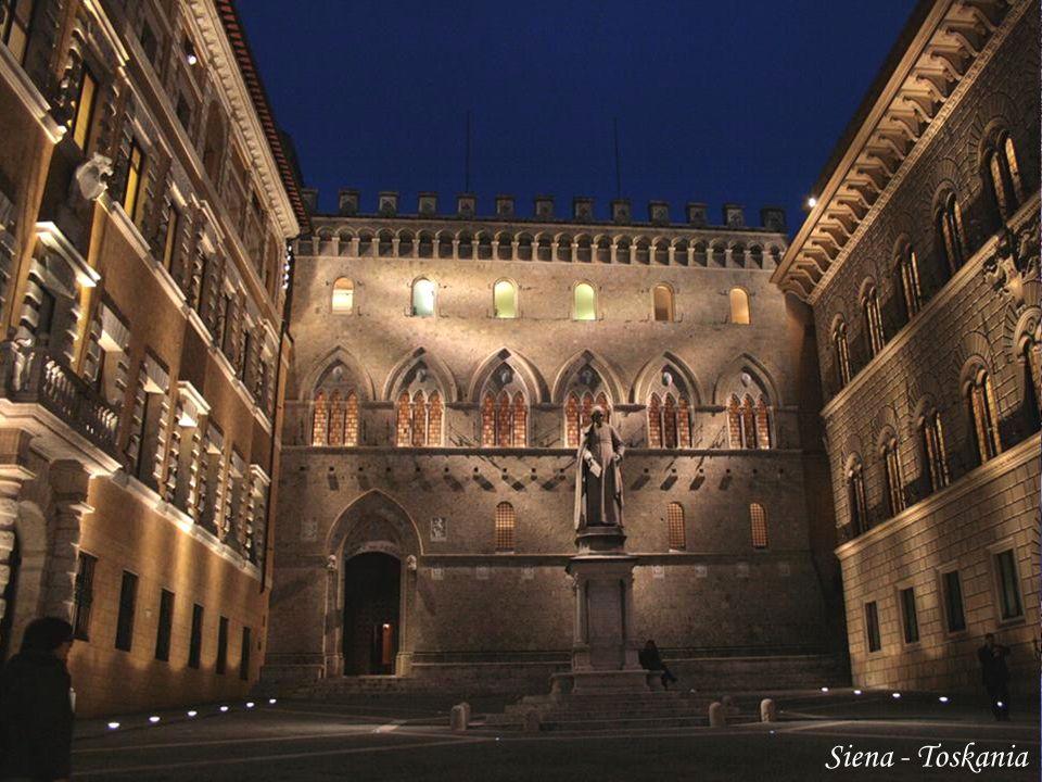 Asyż - Umbria