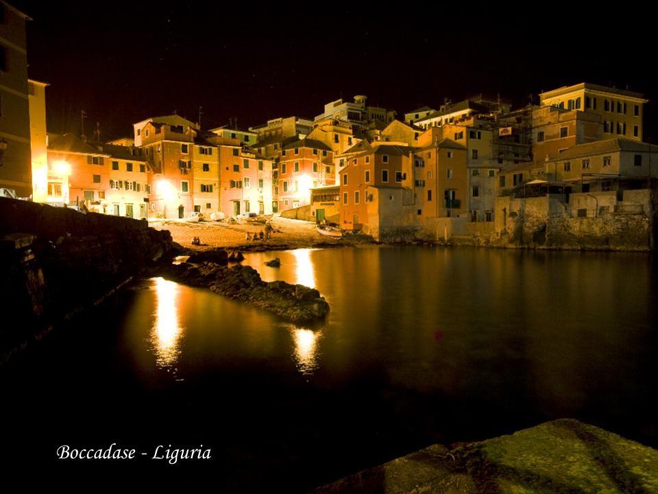 Vernazza - Liguria Genua - Liguria