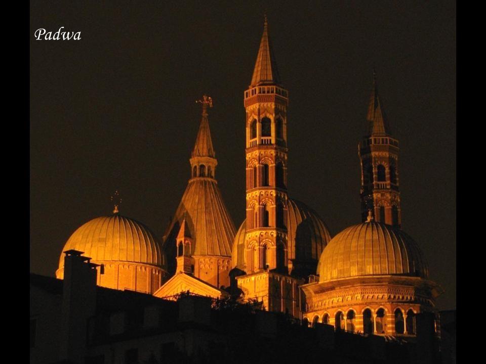 Werona – Wenecja Euganejska