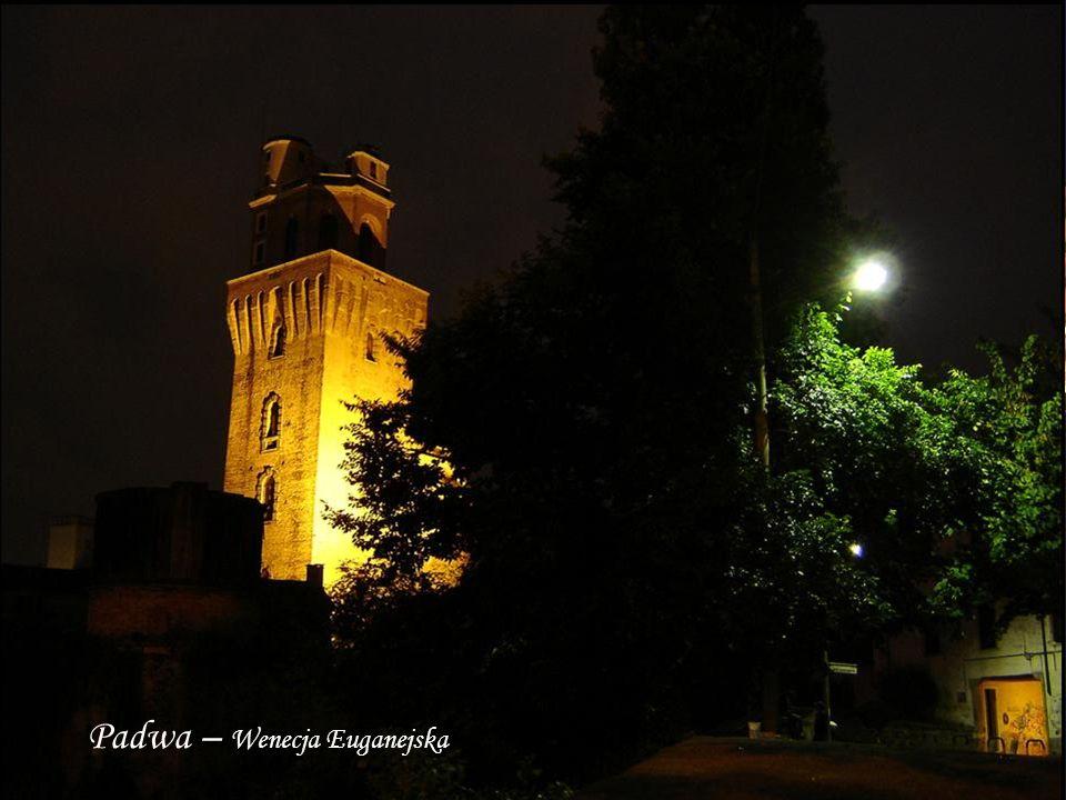 San Vigilio - Trento Padwa