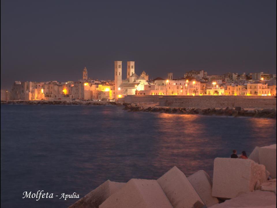 Pietrapertosa - Calabria Calabria