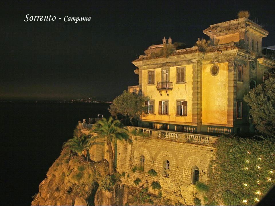 Vieste - Apulia Lecce - Apulia Trani - Apulia