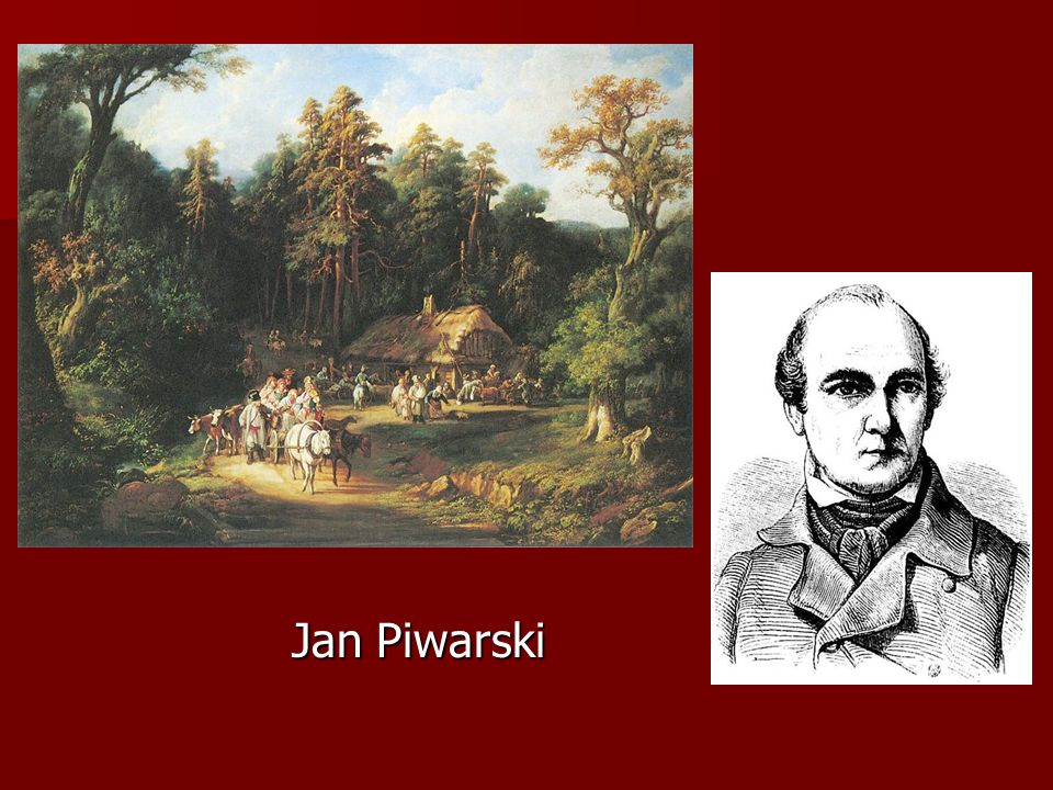 Jan Piwarski