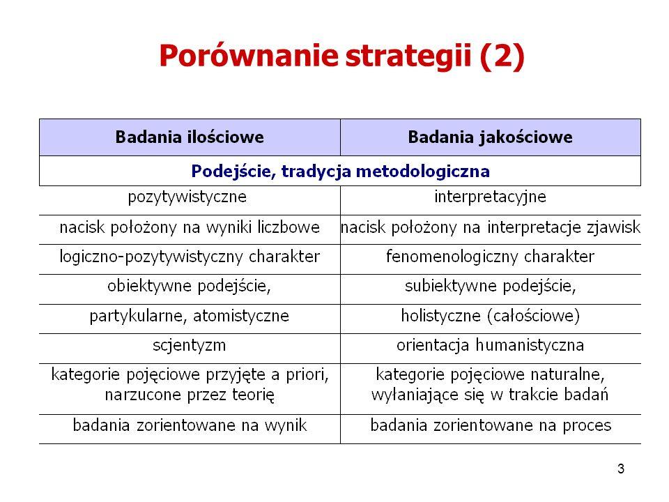 3 Porównanie strategii (2)