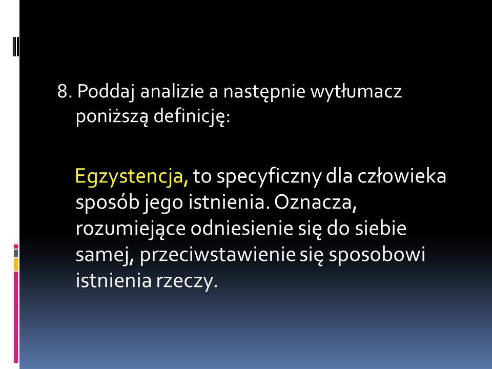 9.Podaj znaczenie terminów: Gr. 1 Subiektywizm etyczny i absolutyzm etyczny.
